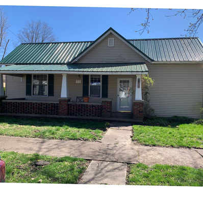 278 N Harrison, Spencer, IN 47460 - #: 202011502