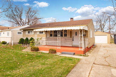 2525 Benedict, South Bend, IN 46615 - #: 202011525