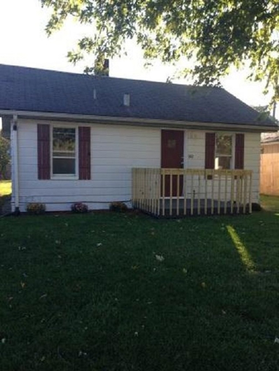 322 S 35th, South Bend, IN 46615 - #: 202011553