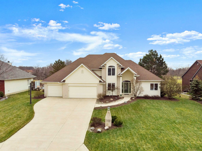 2522 Barry Knoll, Fort Wayne, IN 46845 - #: 202011587