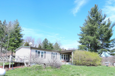 9312 N County Road 1100 E, French Lick, IN 47432 - #: 202011698