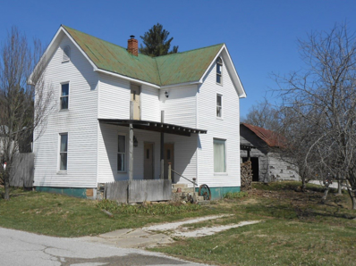 9282 N County Road 1100 E, French Lick, IN 47432 - #: 202011705