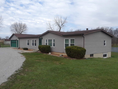 17625 Lochner, Spencerville, IN 46788 - #: 202011734