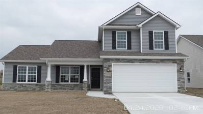 3456 Fawn Creek, Waterloo, IN 46793 - #: 202011745