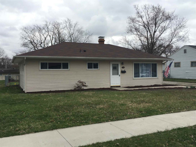 128 E Crown, Fort Wayne, IN 46816 - #: 202011780