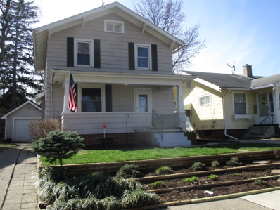 1009 Pemberton, Fort Wayne, IN 46805 - #: 202011838