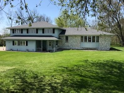 4198 N Rangeline, Huntington, IN 46750 - #: 202011839
