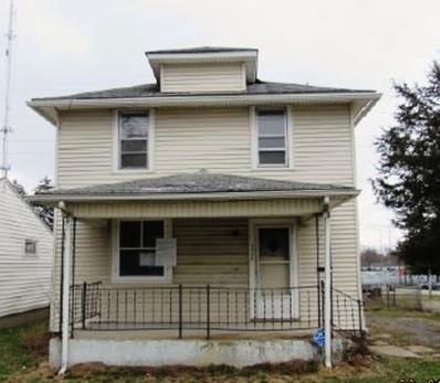 2508 N Wells, Fort Wayne, IN 46808 - #: 202011863
