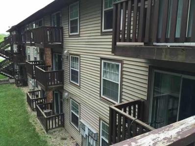 320 Brown St #809, West Lafayette, IN 47906 - #: 202011931