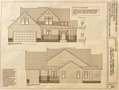 11417 Denver Ridge, Osceola, IN 46561 - #: 202011958