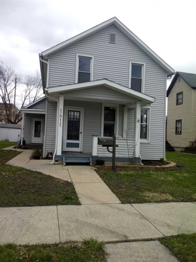 1411 Boone, Fort Wayne, IN 46808 - #: 202011965