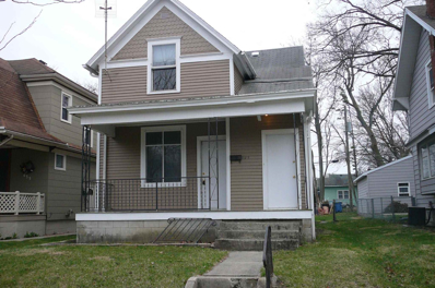 441 Kinnaird, Fort Wayne, IN 46807 - #: 202012085