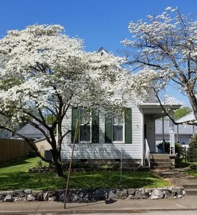 1517 Stinson, Evansville, IN 47712 - #: 202012097