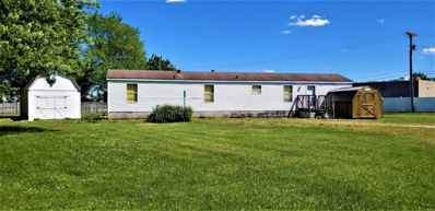 1432 W 14TH, Marion, IN 46953 - #: 202012147