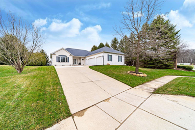 26011 Westwood Hills, South Bend, IN 46628 - #: 202012151