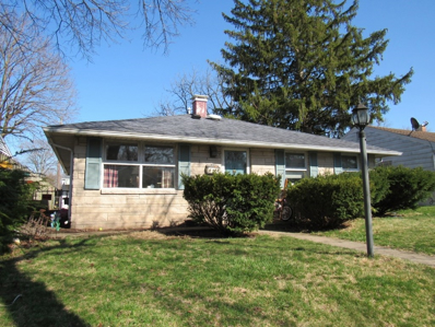 1222 S 32, South Bend, IN 46615 - #: 202012237