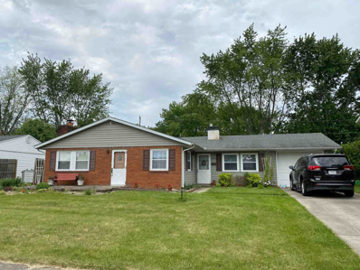 1023 N Lincolnshire, Marion, IN 46952 - #: 202012290