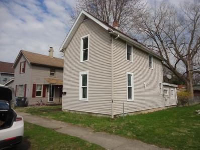 1015 Jackson, Huntington, IN 46750 - #: 202012298