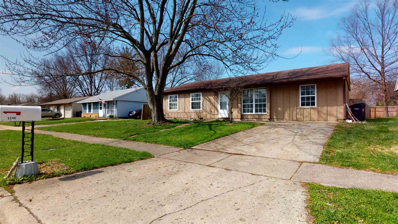 3246 Chaucer, Lafayette, IN 47909 - #: 202012360
