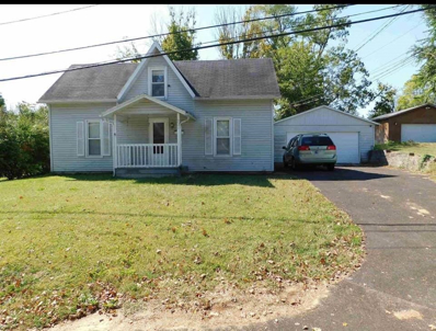 221 W Oak, Ellettsville, IN 47429 - #: 202012396