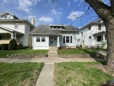 1109 S 21st, New Castle, IN 47362 - #: 202012483