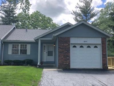 3870 S Laurel, Bloomington, IN 47401 - #: 202012578