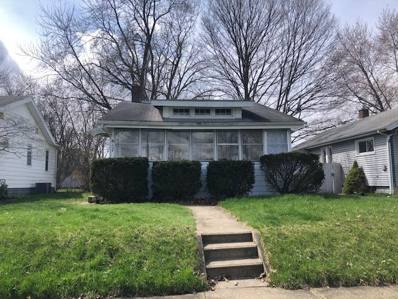 617 S 31st, South Bend, IN 46615 - #: 202012801