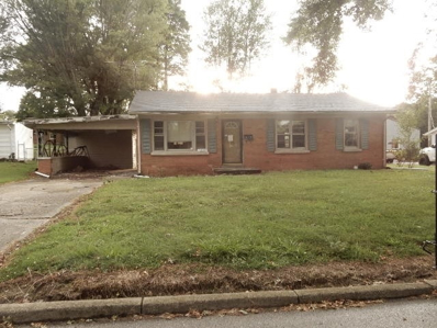 1205 S 1st, Boonville, IN 47601 - #: 202013038