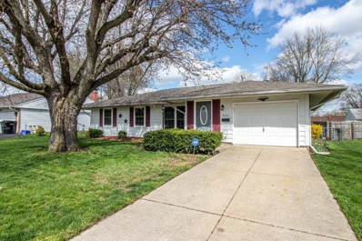 3029 Chickasaw, Lafayette, IN 47909 - #: 202013080