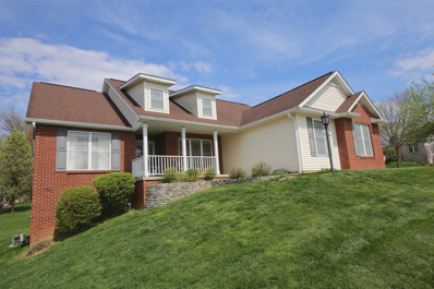3670 E Tamarron, Bloomington, IN 47408 - #: 202013309