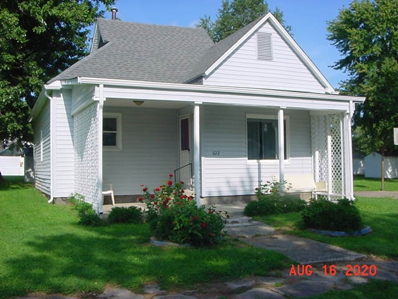 622 S Indiana, Bicknell, IN 47512 - #: 202013360