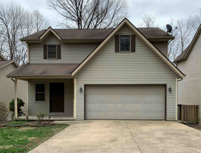 2741 S Danlyn, Bloomington, IN 47403 - #: 202013396