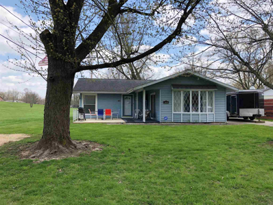 1404 North, Marion, IN 46953 - #: 202013599