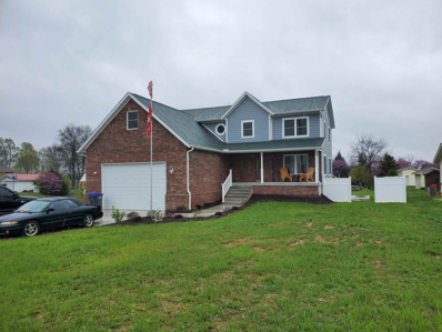 2860 E Moffett, Bloomington, IN 47401 - #: 202013652