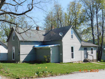 404 E Mulberry, Salem, IN 47167 - #: 202013752