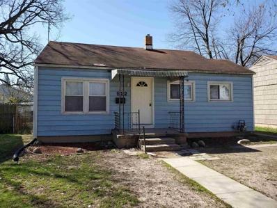 912 Baxter, Fort Wayne, IN 46806 - #: 202013883