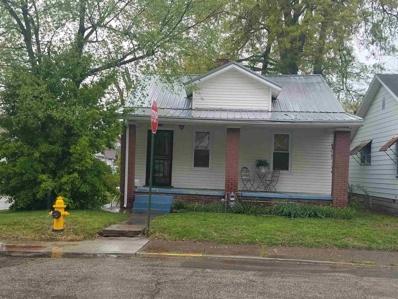 1129 Marshall, Evansville, IN 47714 - #: 202013904