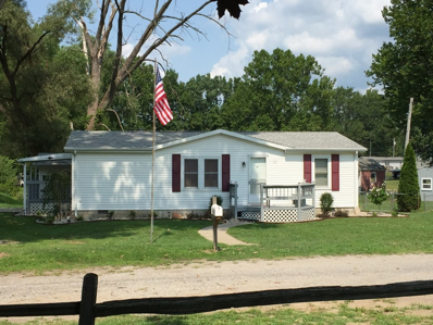 340 Lane 103 Crooked Lk, Angola, IN 46703 - #: 202014069