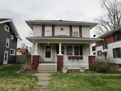 1128 E Ewing, South Bend, IN 46613 - #: 202014087