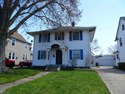 1342 Longfellow, South Bend, IN 46615 - #: 202014190