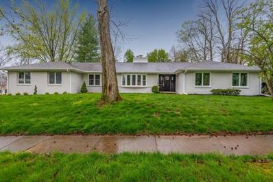 416 E Lakewood, Bloomington, IN 47408 - #: 202014193