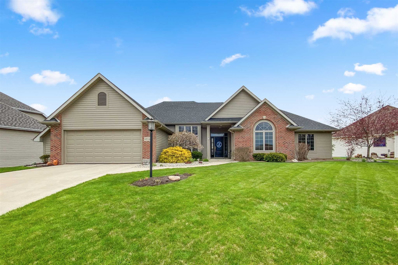 1204 Eckhart, Auburn, IN 46706 - #: 202014369