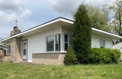 1901 Oak Hill, Evansville, IN 47711 - #: 202014388