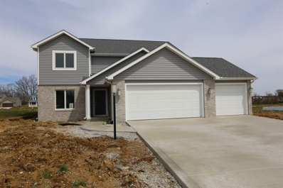 835 Sienna, Angola, IN 46703 - #: 202014567
