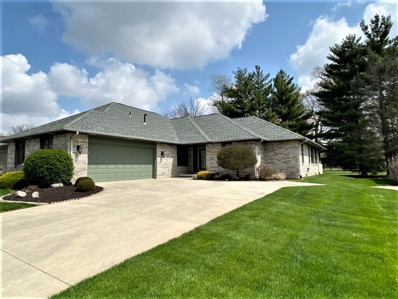 3122 Lamplighter, Kokomo, IN 46902 - #: 202014673