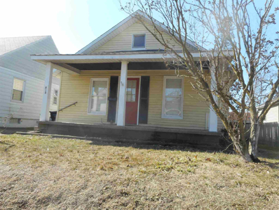 815 S 26th, South Bend, IN 46615 - #: 202014717