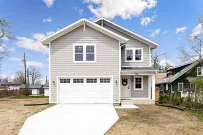 2521 E Pleasant, South Bend, IN 46615 - #: 202014828