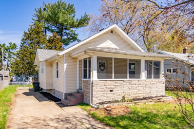 1237 Bissell, South Bend, IN 46617 - #: 202015199