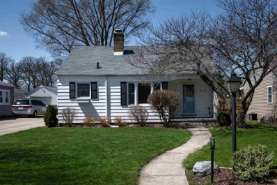 717 Northwood, South Bend, IN 46617 - #: 202015274