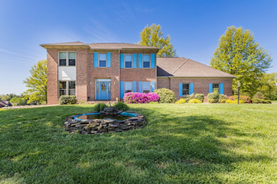 10550 Hickory, Evansville, IN 47720 - #: 202015324